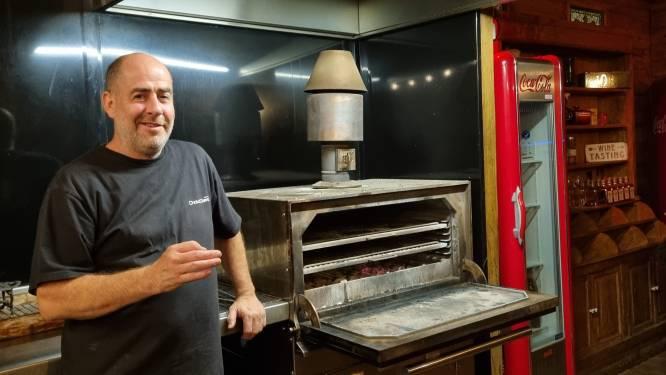 't Saffraantje: Gastronomische klassiekers in een modern jasje in een prachtige omgeving