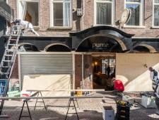 Al ruim 3700 euro opgehaald met crowdfunding voor Juwelier Punte na zware plofkraak