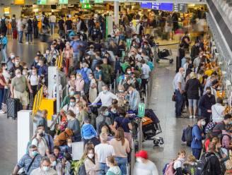Duitse regering wil vanaf zondag strengere testplicht reizigers