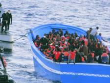Près de 40.000 migrants ont débarqué en Italie en 2014
