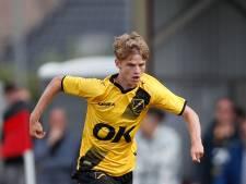 Wout Neelen op proef bij FC Den Bosch