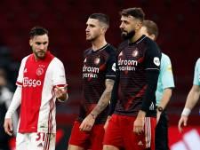 Pratto mag terug naar Argentinië, maar ondergaat bij Feyenoord gedwee zijn lot