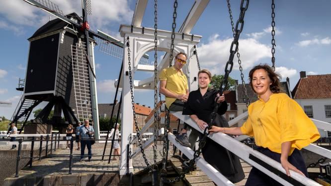 Art Festival wil schwung in de vesting; kunstenaars en artiesten nemen bezit van Heusden
