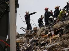 Un pompier trouve la dépouille de sa propre fille dans les décombres de l'immeuble effondré en Floride