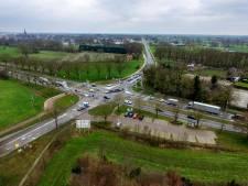 Noodfietsbrug om veiligheid Kruispunt Bos te vergroten, D66 Raalte wil dat gemeente het onderzoekt