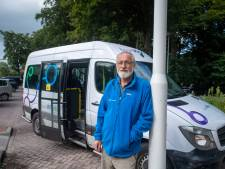 Water staat tot aan de lippen bij Heinose buurtbus: fors aantal chauffeurs uitgevallen met medische klachten
