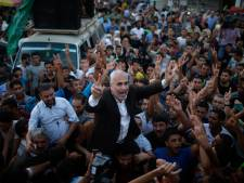 """Le Hamas salue sa """"victoire"""" juridique"""