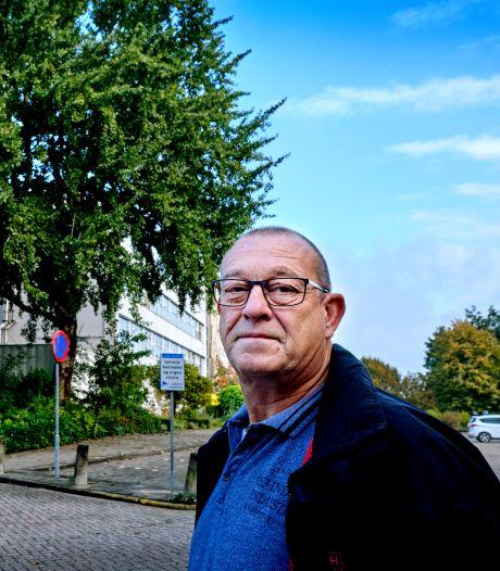 'Er worden maar bomen gekapt in Sliedrecht, maar wat komt er eigenlijk voor terug?'