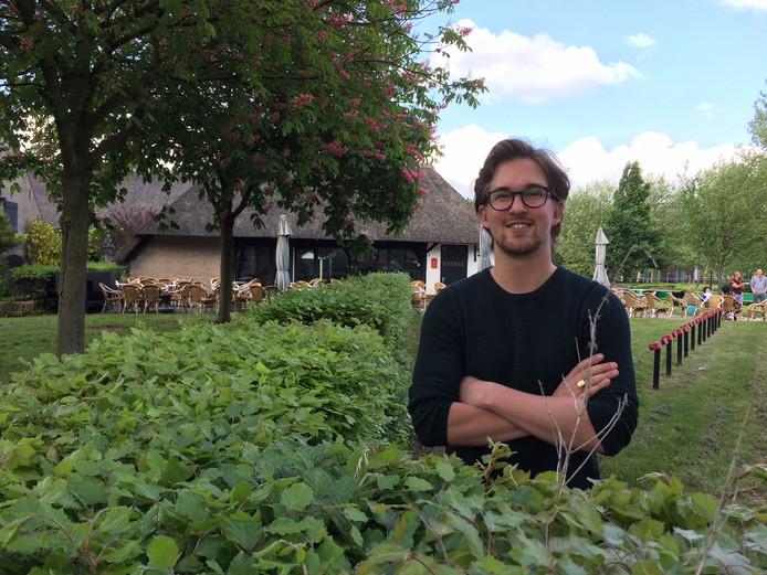 Morris Fikke is nieuwe exploitant van Hoge Neer, voorheen De Twee Gebroeders