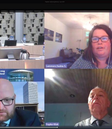 Knorrige burgemeester drukt sfeer in Eindhovense gemeenteraad: 'Vergadering is een lijdensweg'