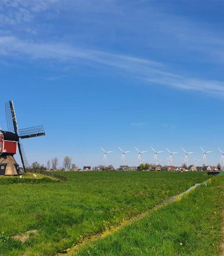 Tegenstanders van windmolens voeren druk op politiek op: 'Hoogmade zal verdwijnen'
