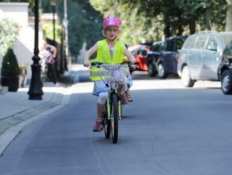 """AANDACHT!: """"Leerlingen lagere school leggen woensdag fietsexamen af in de straten van Vorselaar"""""""