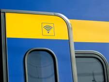 Defecte bovenleiding: vanavond geen treinverkeer meer tussen Deventer en Zwolle