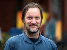 Stadscomponist Bart de Vrees: 'De Willem Twee-studio's hebben internationale allure'