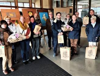 Ronse nam deel aan de Week van de Fairtrade en vierde in één adem een halve eeuw Oxfam-Wereldwinkel