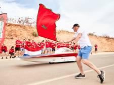 Sahararace zonnewagens gaat door en Twente kwalificeert als vierde