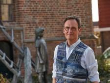 Stadsmanager Herbert te Velthuis wil meer eenheid in centrum Borculo: 'Ondernemers trekken te vaak hun eigen plan'