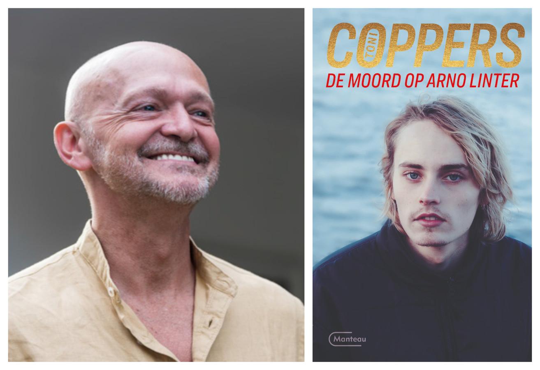 Toni Coppers – De moord op Arno Linter