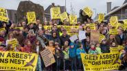Stad tekent bezwaar tegen komst asbeststort net over gemeentegrens