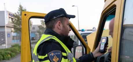 29 bekeuringen bij verkeerscontrole in Goes