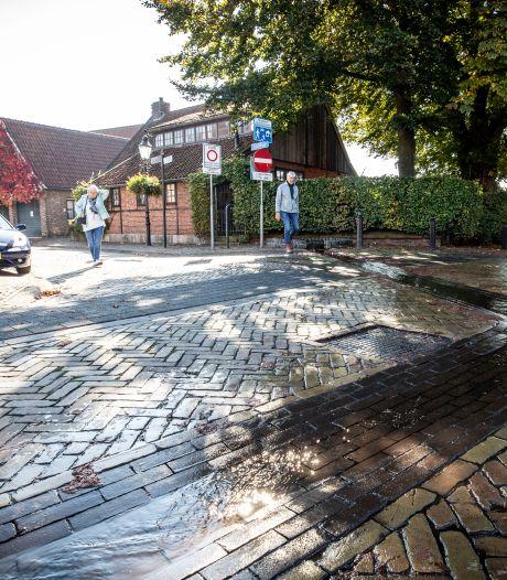 Burgerbelangen Dinkelland: sluit de Stadsbeek in Ootmarsum per direct