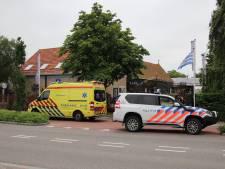 Gratis vakantiehuis trekt extra personeel naar Zeeuwse ambulance en politie