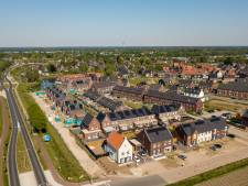 Laarbeek mag driehonderd woningen extra bouwen