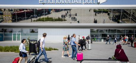 Voorzichtig optimisme over plan met Eindhoven Airport