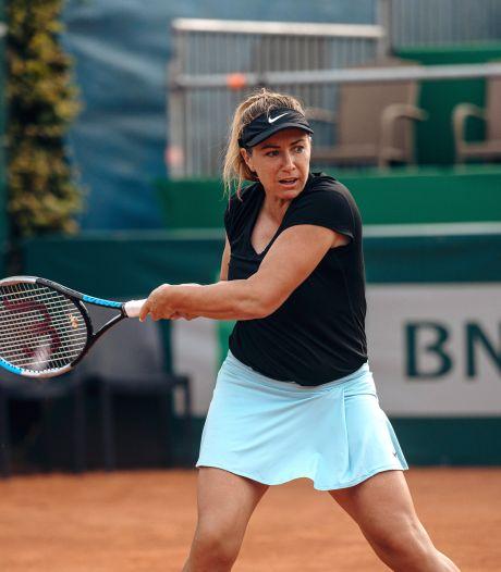 Énorme bond au classement pour Maryna Zanevska, Elise Mertens toujours 17e