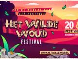 Festival Het Wilde Woud verhuist binnen de bossen onder Berghem