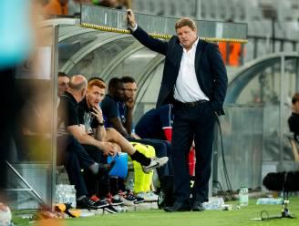 RECONSTRUCTIE. Remember Altach: 4 jaar geleden lieten AA Gent én Vanhaezebrouck zich al eens verrassen in voorrondes