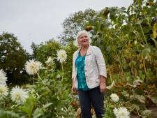 Anneke Vermeer uitgeroepen tot beste buur van Lochem: 'Ze verbroedert met een groentetuin haar buurt in Eefde'