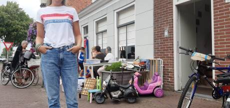 'Tour de Kleedjesmarkt' als alternatief kinderrommelmarkt bij Euifeest in Hasselt slaat aan: 'Is behoefte aan samenzijn'