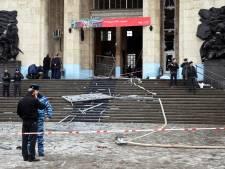 Dodental aanslagen Volgograd loopt op naar 31
