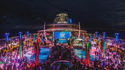 Welkom aan boord van The Ark: kijk binnen bij luxueus cruiseschip voor duizenden feestvierders