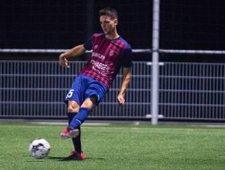 "Jitse Hermans en KAC Betekom voor verplaatsing naar Zwarte Leeuw: ""Geen cadeau om daar te spelen"""