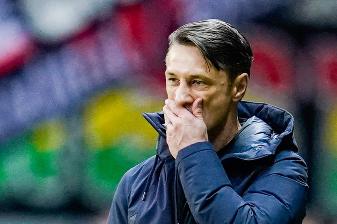 Niko Kovac.