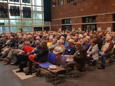 KBO Brabant viert 70-jarig jubileum KBO Brabant met 350 senioren en lanceert nieuwe website