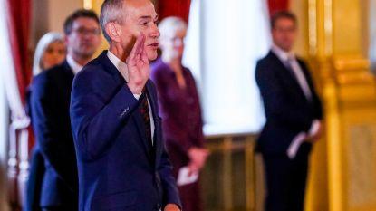 Druk is nu al groot: zorgsector verwacht veel van oude rot Frank Vandenbroucke