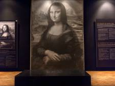 L'expo Da Vinci à la Bourse de Bruxelles prolongée