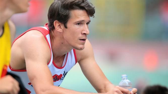 Thomas Van der Plaetsen en Hanne Maudens mogen naar EK indooratletiek in Glasgow