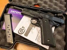 Man in Woerden gearresteerd na schieten met alarmpistool