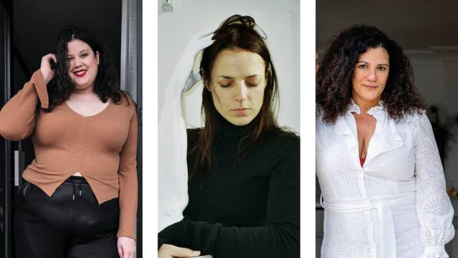 """Bodypositivity maakt plaats voor 'bodyneutrality': deze 3 bekende vrouwen zweren erbij. """"Je mag van je lijf houden, maar het hóéft niet"""""""