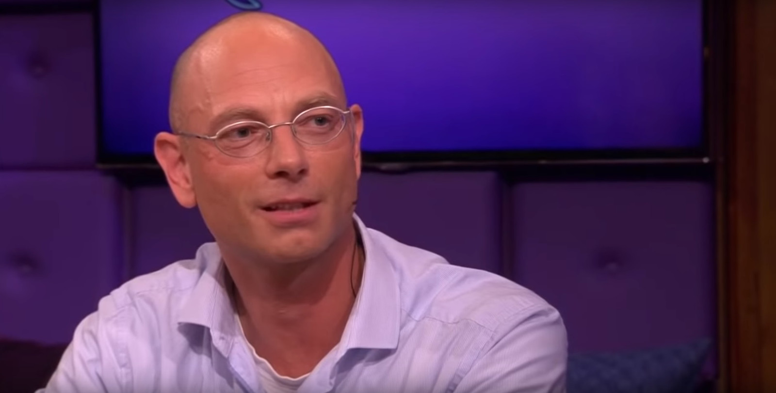 Viktor Staudt.