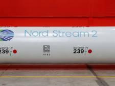 Il n'y aura pas de gaz russe supplémentaire sans mise en service de Nord Stream 2