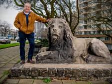 Streep door terugkeer leeuwen bij Hofplein: 'Het moet daar geen overvolle dierentuin worden'