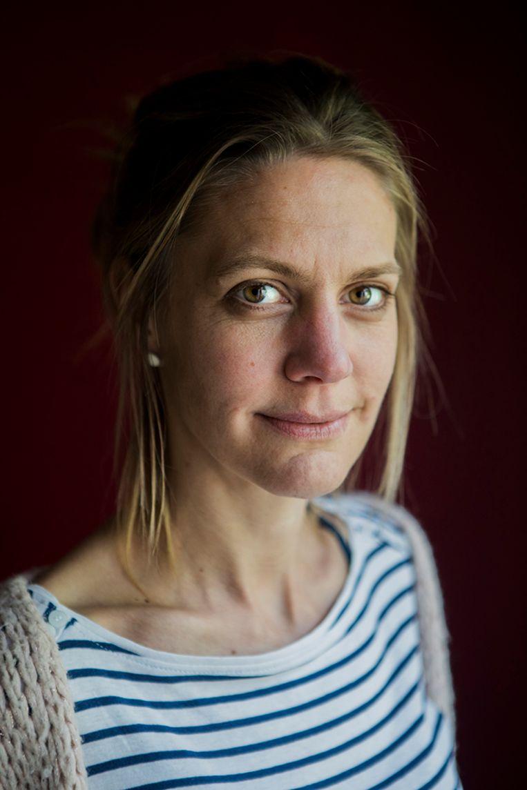 Anneleen De Leyn