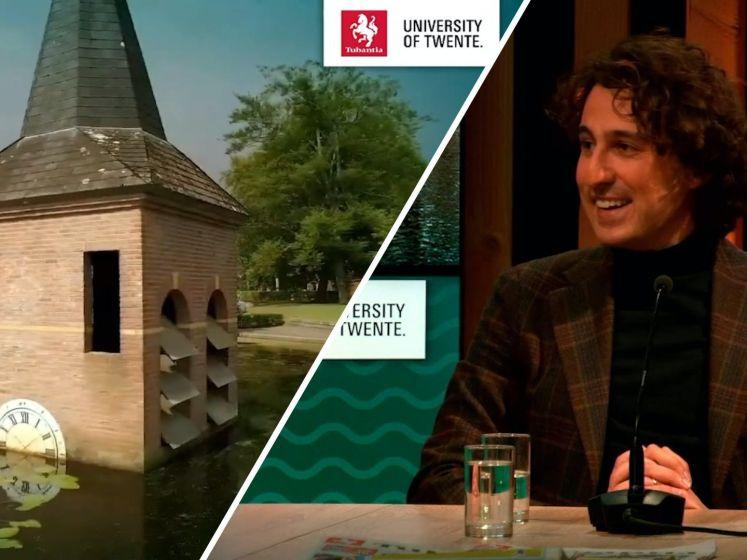 Terugkijken: Jesse Klaver in Van Torentje naar Torentje