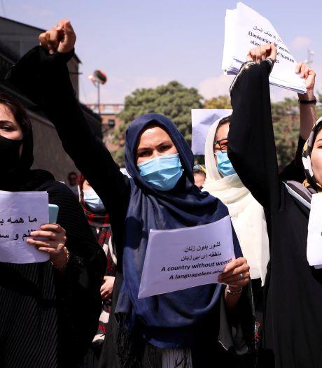 Taliban-leider belooft 'gematigd toezicht' op deugdzaamheid, maar sluit geweld niet uit