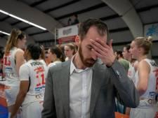 Basketbalsters Batouwe dienen als 'vulling' en sluiten 2019 af met pak slaag van Grasshoppers